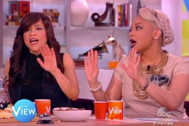 Rosie-Perez-and-Raven-Symone-the-view